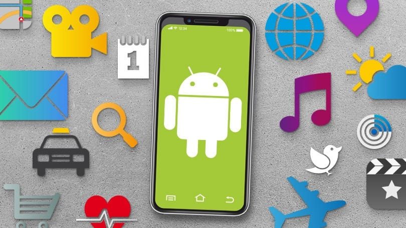 Best Android App for July 2018