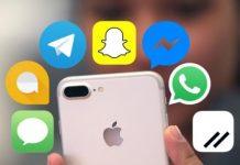 Best Messaging Apps