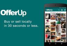 OfferUp - Craigslist Alternative
