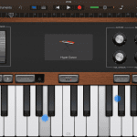 GarageBand: Digital Audio Workstation (DAW)