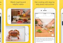 Food Apps for your appetite
