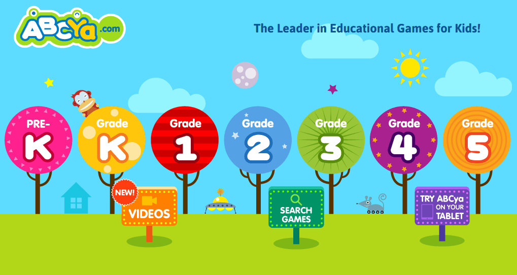 Abcyacom Review Best Educational Website And App For Kids Write