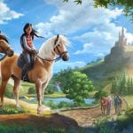Star Stable: Online Horse Adventure Game