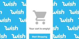 Wish Cheap Online Shopping App