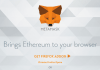 MetaMask - Brings Ethereum To Your Browser