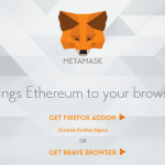 MetaMask 101 – Brings Ethereum To Your Browser