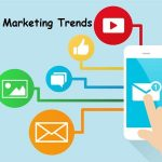 The rising popularity of marketing products and services through text messaging