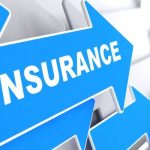 What are the four main types of insurance?
