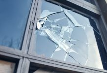 Home Window Glass Repair