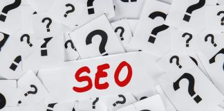 SEO Questions For Local Search Engine Optimization Company