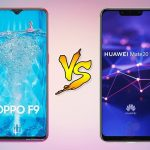 Huawei Mate 20 Lite vs Oppo F9 Which Is Best