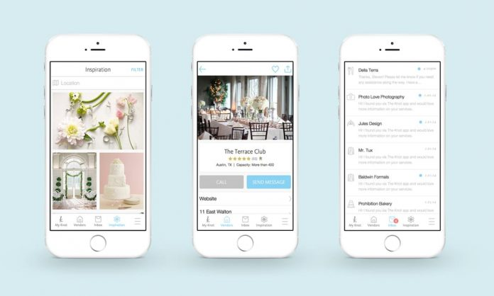 10 Wedding Planning Apps