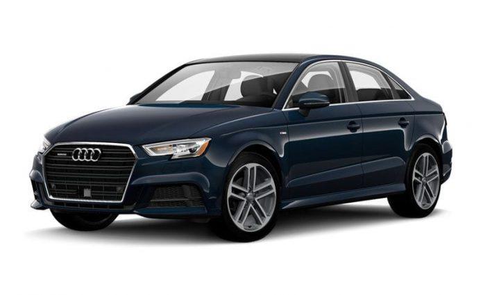 Audi A Series