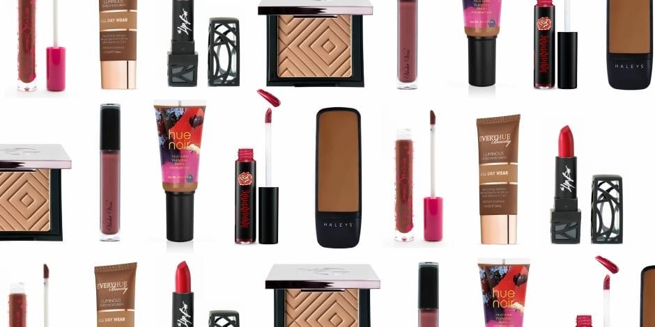Hello 2019 Beauty Brands Slay With New Supplies Atebits
