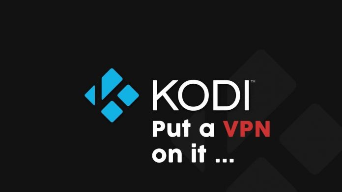 Why Kodi Streamers Need Kodi VPN