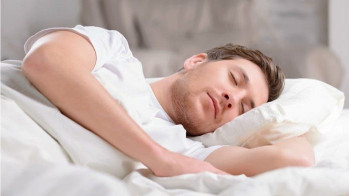 Benefits of sleeping healthy