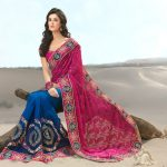 THE BEAUTY OF THE ETHNIC INDIAN WEAR: SARI