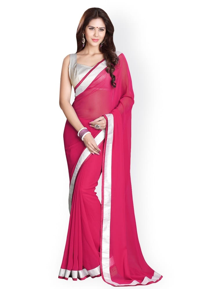 D:\paresh\articles date wise\5-11-2018\images\Mirchi-Fashion-Pink-Faux-Georgette-Fashion-Saree_9a57ac2c73335ff5ad5a245c82a398ed_images.jpg