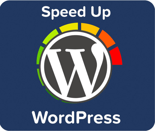 Improve WordPress Website Speed