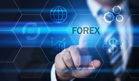 Forex brokers partnership