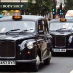 How Does Taxi Fleet Insurance Work?