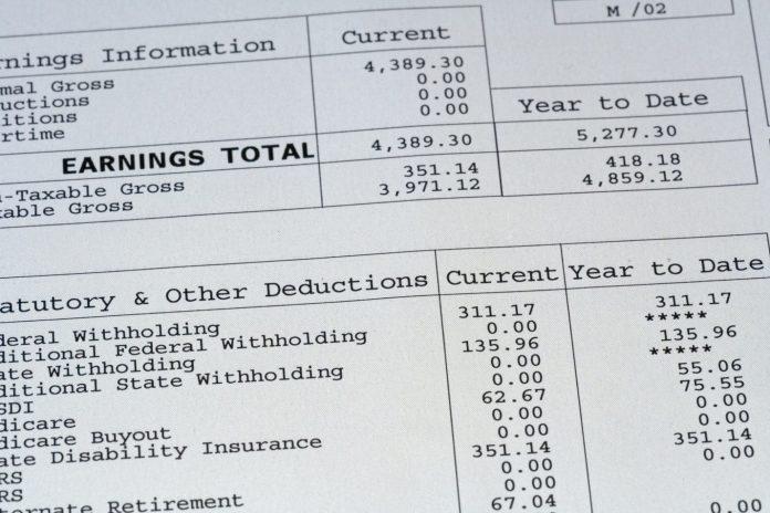 Understanding Paycheck, Pay Stub