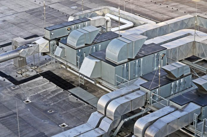 HVAC System Best For Business