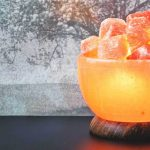 The Design Benefits of Pink Salt Lamps