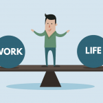 Maintaining Work-Life Balance When You Work From Home