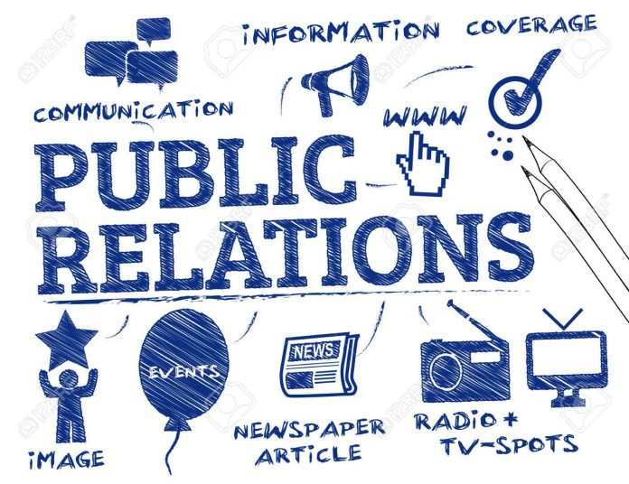 Public Relations Online Tools