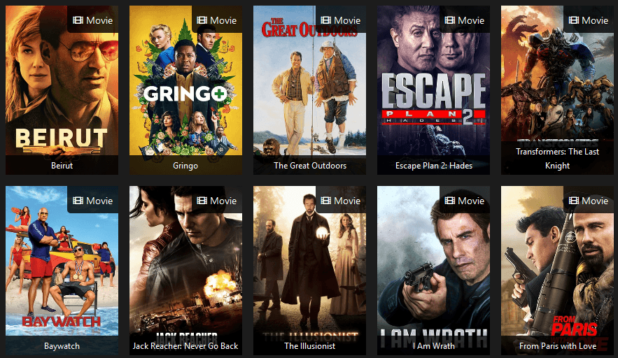 123movies To Stream Movies