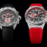 Tag Heuer- Swiss Luxury Watches and Fashion Accessories Manufacturer