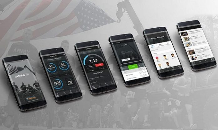 Mobile Tracking Apps