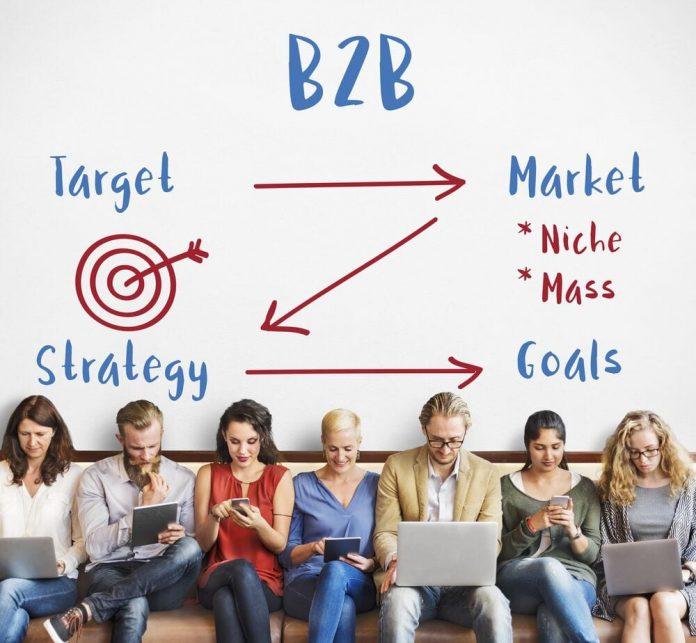 B2B Businesses On Social Media