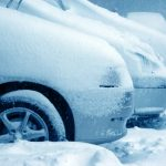 Putting Your Baby to Bed: 5 Winter Car Storage Tips