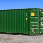 The Science and History Of Shipping Container Transportation