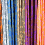Perfect the Palette - Adding a Dash of Colour With Your Curtains