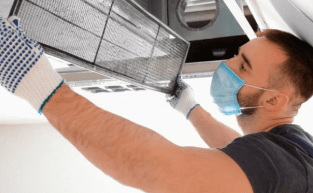 Air Duct Cleaning Mississauga Services