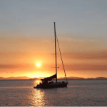 The Memory Map - 5 Unforgettable Sailing Destinations