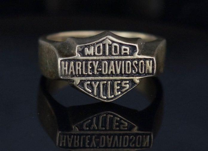 Harley Rider Jewelry