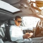 The Road is Not Gran Turismo: How to Prevent Distracted Driving