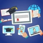 The importance of free certifications and the future of blended learning