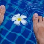 Give Your Sore Feet a DIY Spa Treatment