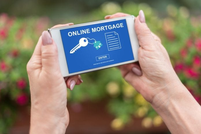 Mortgage App Technology