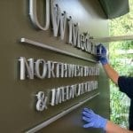 How Interactive Signages Can Improve a Healthcare Office