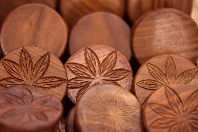 brown, marijuana, pot
