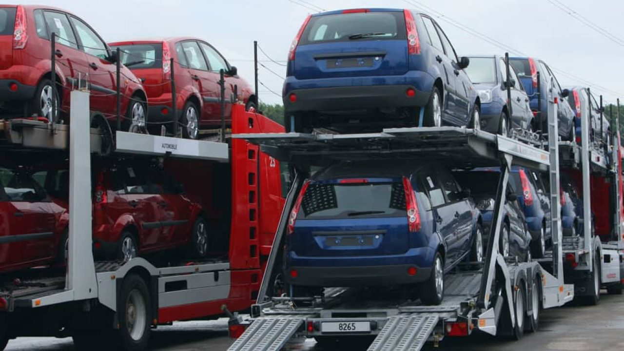 How to Find the Best Car Shipping Company
