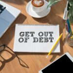 Cut Your Losses: How to Get Out of Debt Despite a Bad Credit Score