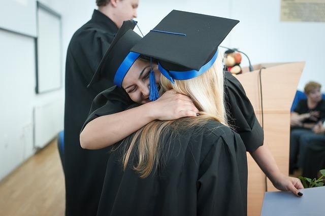 graduation, graduation day, college graduation