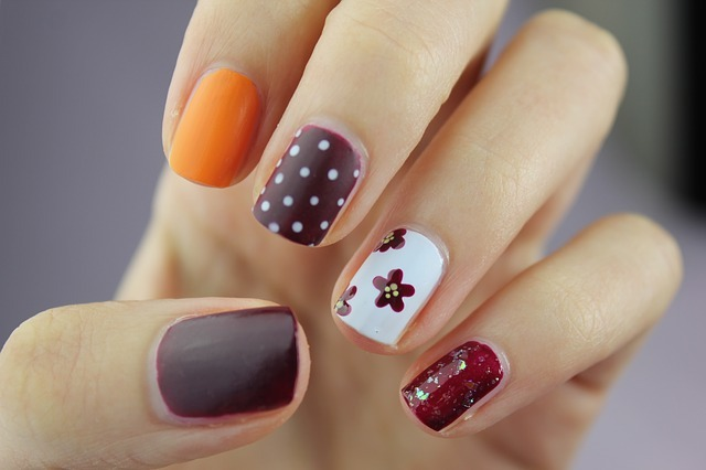 nail art, nails, nail design